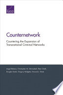Counternetwork