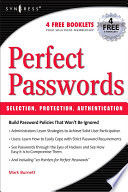 Perfect Password