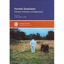 Forensic Geoscience