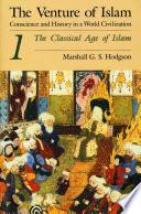 The Venture Of Islam Volume 1