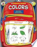 Colors  Grades PK   1