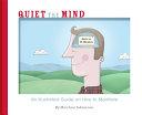 Quiet the Mind