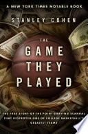 The Game They Played