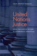 United Nations Justice
