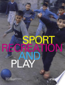 Sport  Recreation and Play