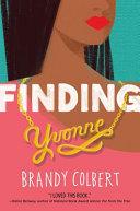 Finding Yvonne Book PDF