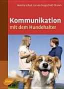 Kommunikation mit dem Hundehalter