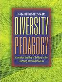 Diversity Pedagogy