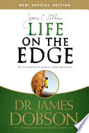 Life On The Edge : identity, education, marriage, career, god's will,...