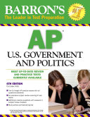 Advanced Placement United States Government and Politics Tips On Essay Writing And Includes Two