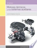 Motores t  rmicos y sus sistemas auxiliares