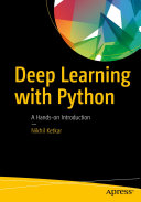 Deep Learning with Python Book