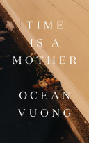 Time Is a Mother Book