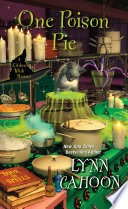 One Poison Pie Book PDF