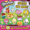 Shopkins Easter Egg Hunt! They Go On An Easter Egg Hunt Around