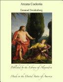 download ebook arcana coelestia pdf epub