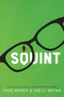 Squint : to win a comic book art...