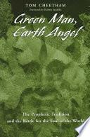 Green Man  Earth Angel