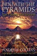 Book Beneath the Pyramids
