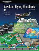 AIRPLANE FLYING HANDBK ASA FAA