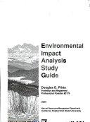 Environmental Impact Analysis Study Guide