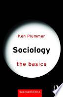 Sociology  The Basics