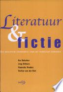 Literatuur en fictie