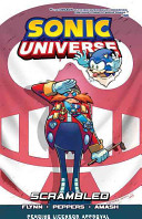 Sonic Universe 10: Scrambled : wildly successful sonic the hedgehog comic...