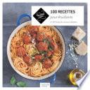100 recettes pour   tudiants
