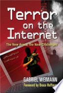 Terror on the Internet Book PDF