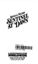 Sentinel at Dawn