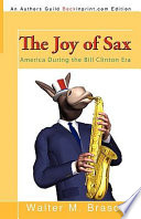 The Joy of Sax