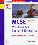 MCSE Training Guide