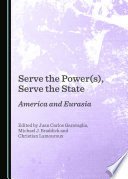 Serve the Power s   Serve the State