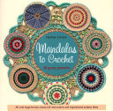 Mandalas To Crochet : the mandala is in vogue: one...