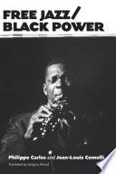 Free Jazz Black Power