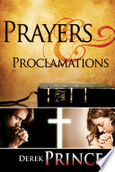 Prayers   Proclamations