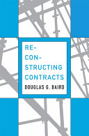 Reconstructing Contracts