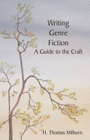 download ebook writing genre fiction pdf epub