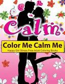 Color Me Calm Me