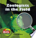 Zoologists in the Field