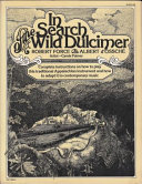In Search of the Wild Dulcimer