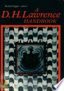 A D H  Lawrence Handbook