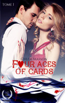 illustration Fours Aces of Cards