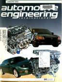 Automotive Engineering International