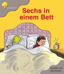 Sechs in einem Bett