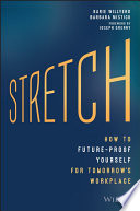 Stretch by Karie Willyerd, Barbara Mistick/