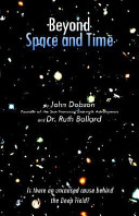Beyond Space and Time