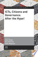 Icts Citizens And Governance After The Hype