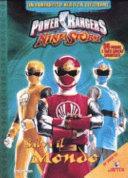 Salva il mondo  Power Rangers Ninja Storm